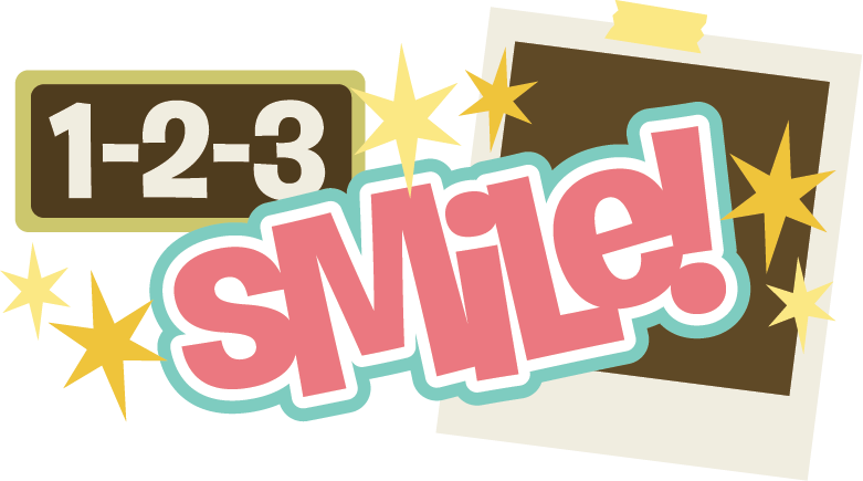 clip art library  smile svg scrapbook. 1-2 clipart png