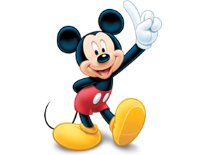 clip 1 clipart mickey mouse. Png images free download