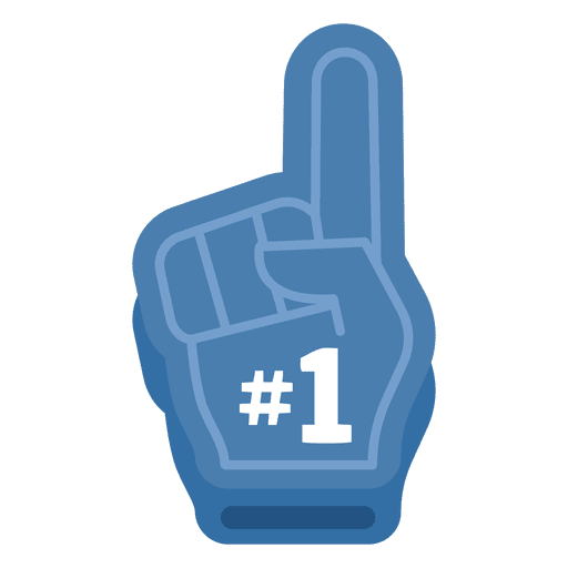 freeuse library Finger transparent foam. Icon png svg vector