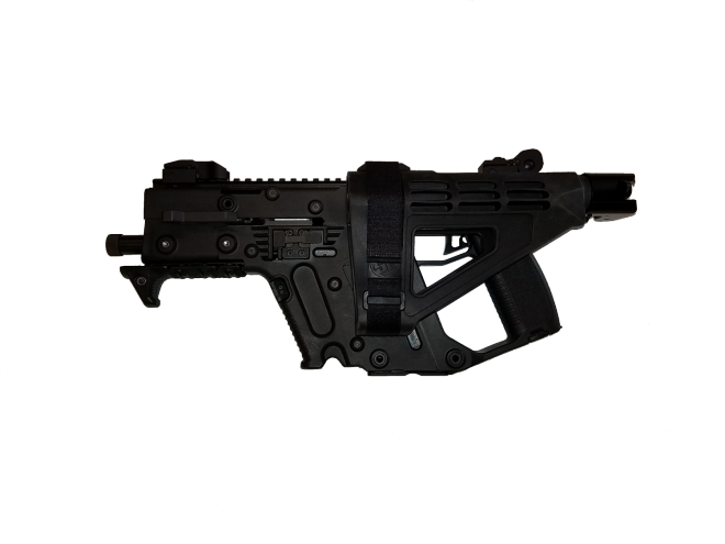 banner free library Mod x side folder. Vector carbine kriss usa
