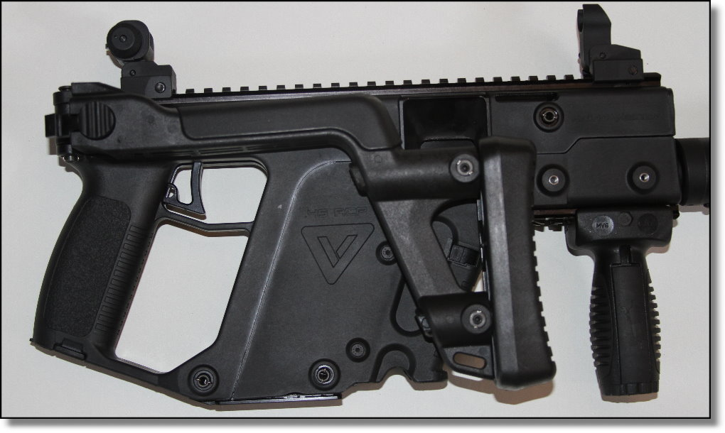vector free stock Kriss crb so and. Vector 10mm armslist
