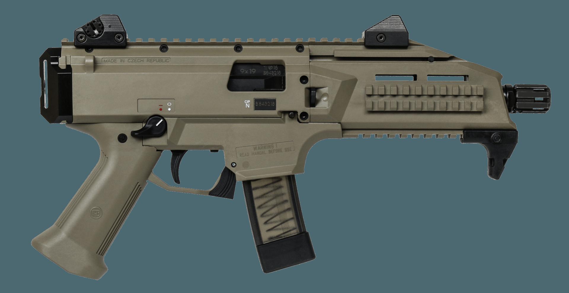 clipart transparent stock vector pistols carbine #108221763