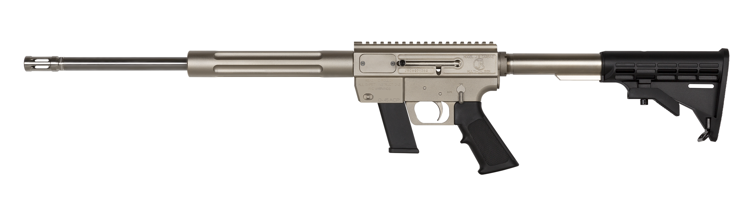 image library library Home just right carbines. Vector carbine 9 millimeter