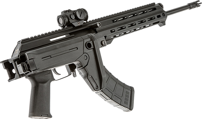 clip art royalty free stock vector firearm new folding stock #107825229