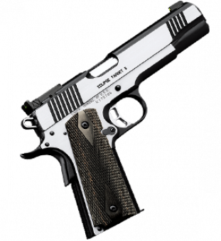 clipart black and white download Kimber Eclipse Target II