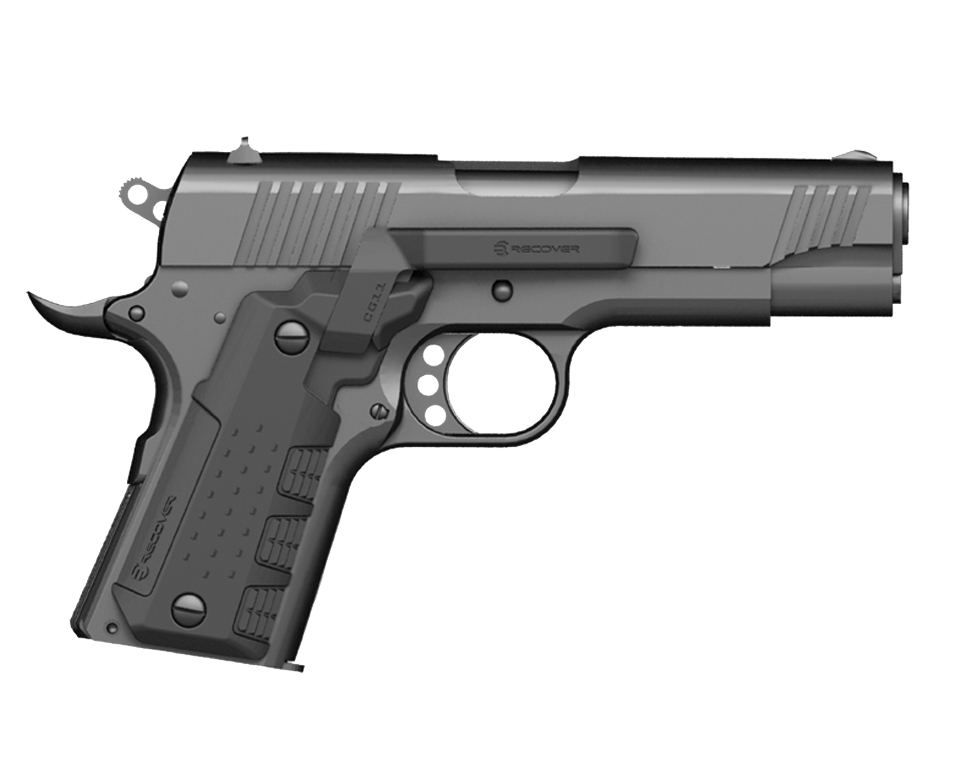 png freeuse stock 1911 clip grip #88678577