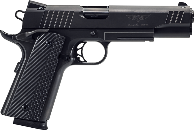 graphic library stock 1911 clip tactical #88689966