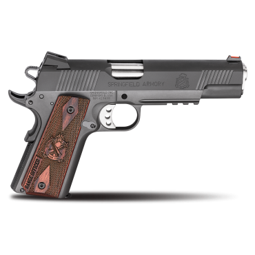 clipart free stock Springfield Armory Pistol