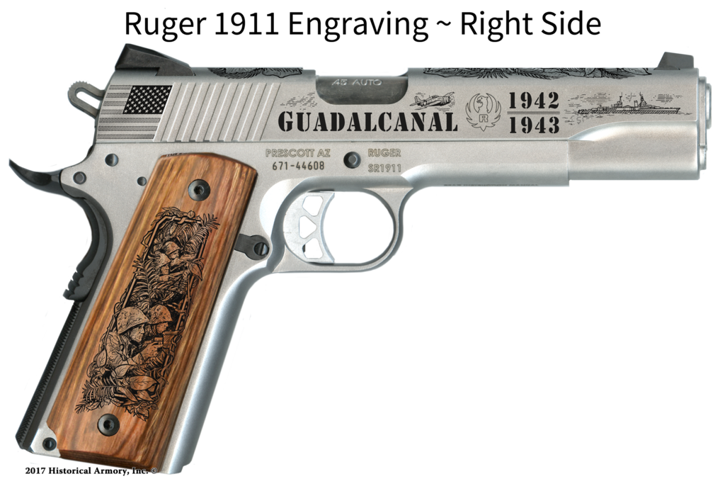 clip art freeuse Guadalcanal Limited Edition