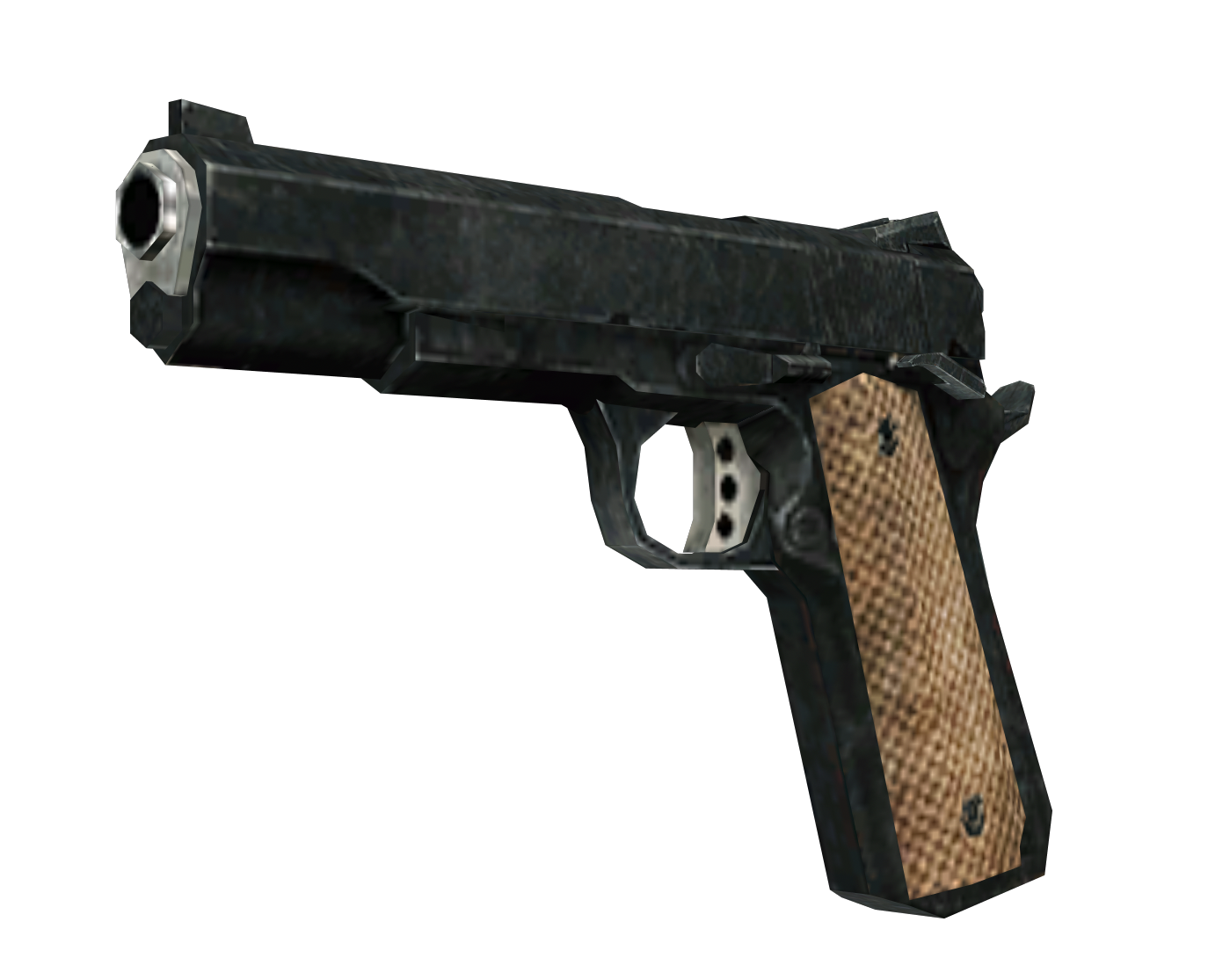 vector royalty free stock 1911 clip m1911 #88683708