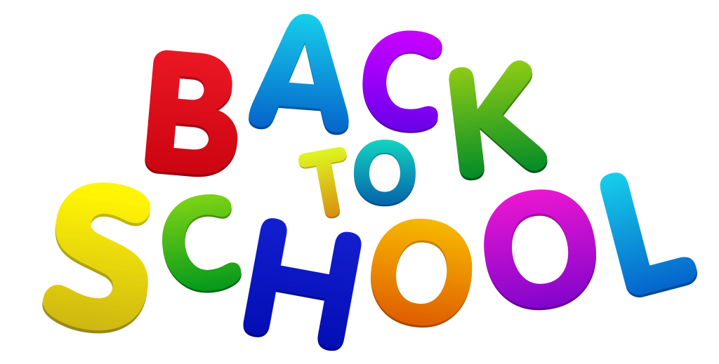 clip art free stock First Day of School