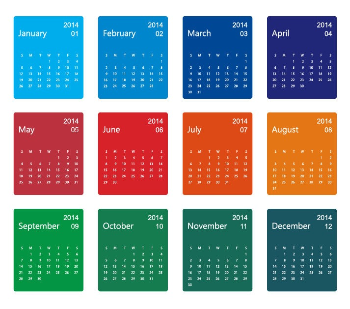 clip library stock Free graphics download clip. 2013 clipart calendar design