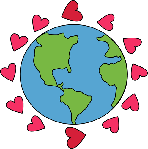 picture freeuse 2013 clipart earth day. Clip art for kids
