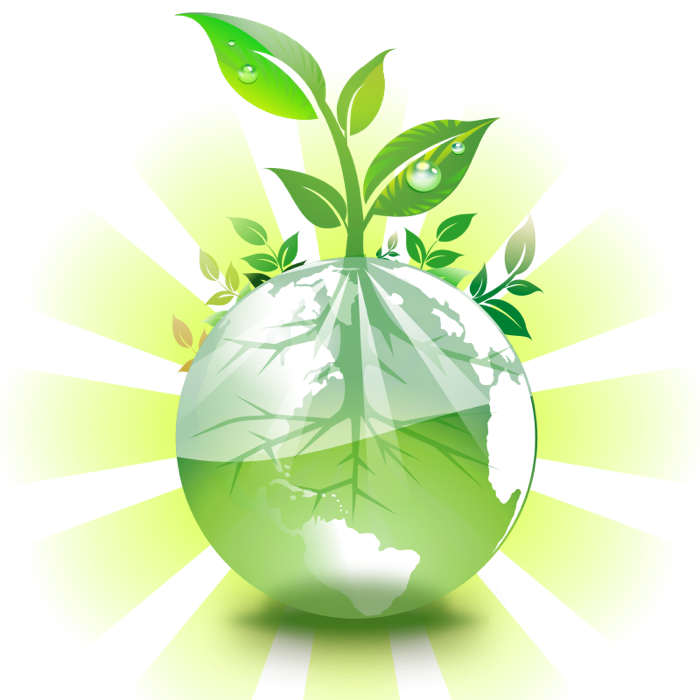 png transparent library 2013 clipart earth day. Environmental eco green graphics