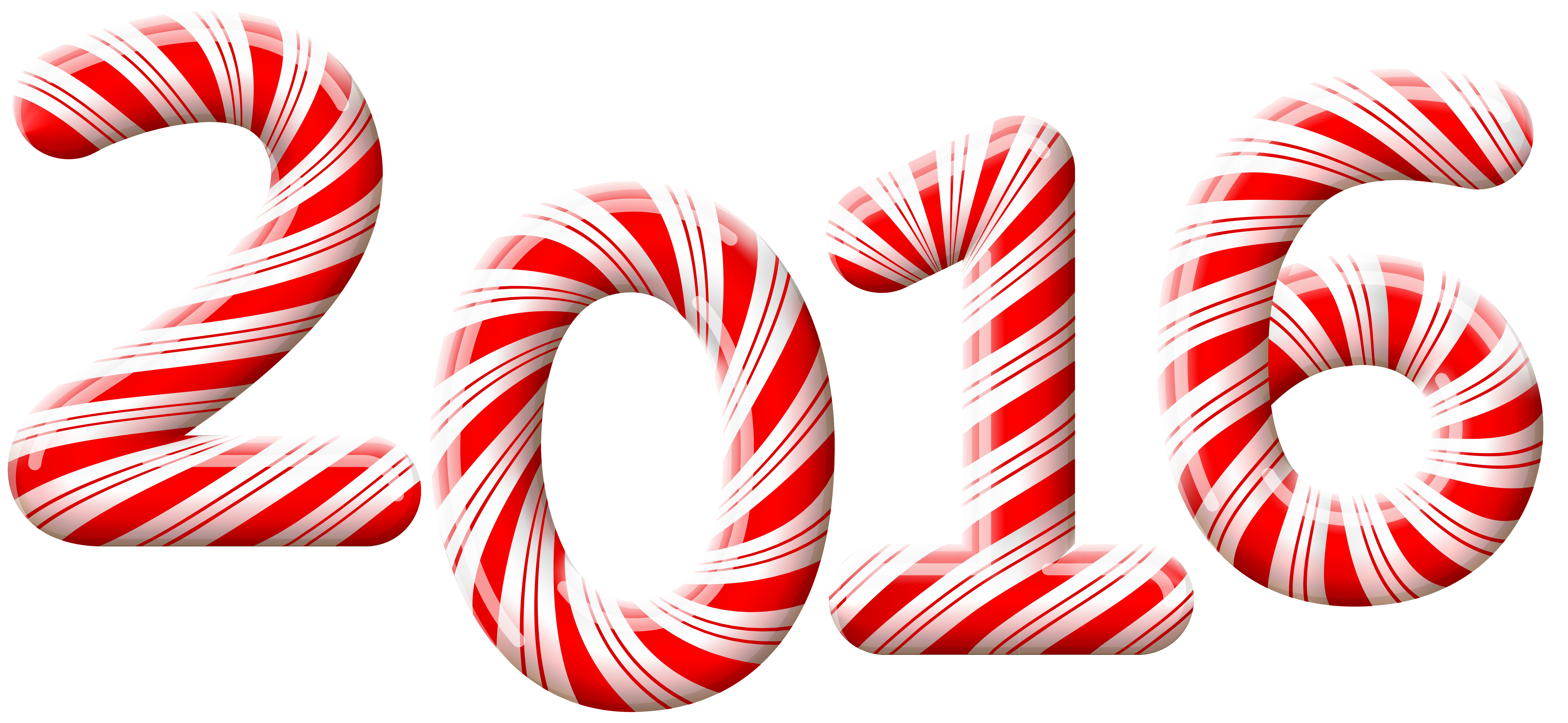 clipart black and white download  candy cane png. 2016 clipart