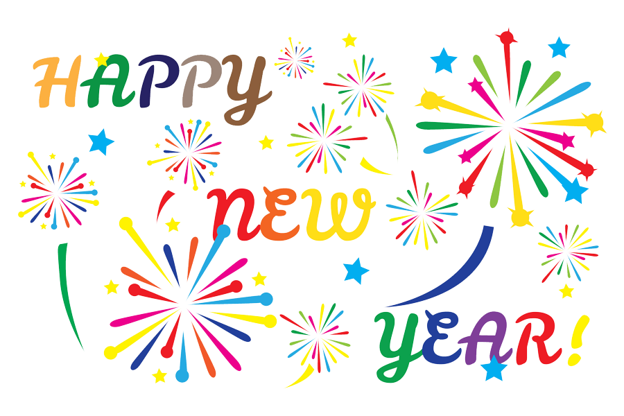 picture library library 2016 clipart firework 2016. January page blue anchor