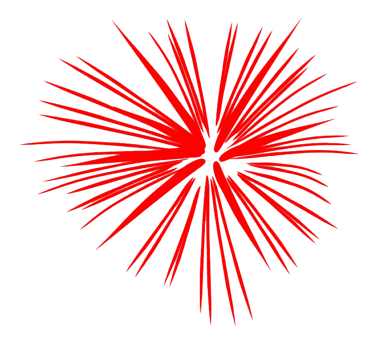 freeuse download drawing firework explosion #111818290
