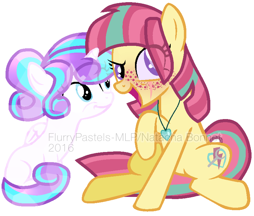 transparent stock 2016 clipart friendship heart.  artist flurrypastels mlp.