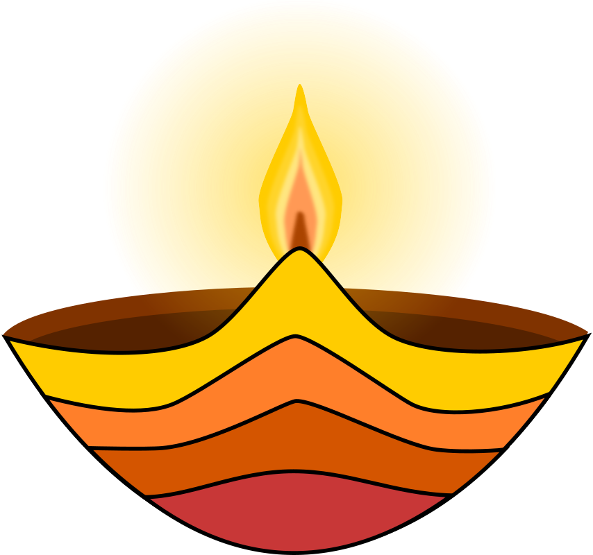 jpg library 2016 clipart thaipusam. Diwali deepam free on