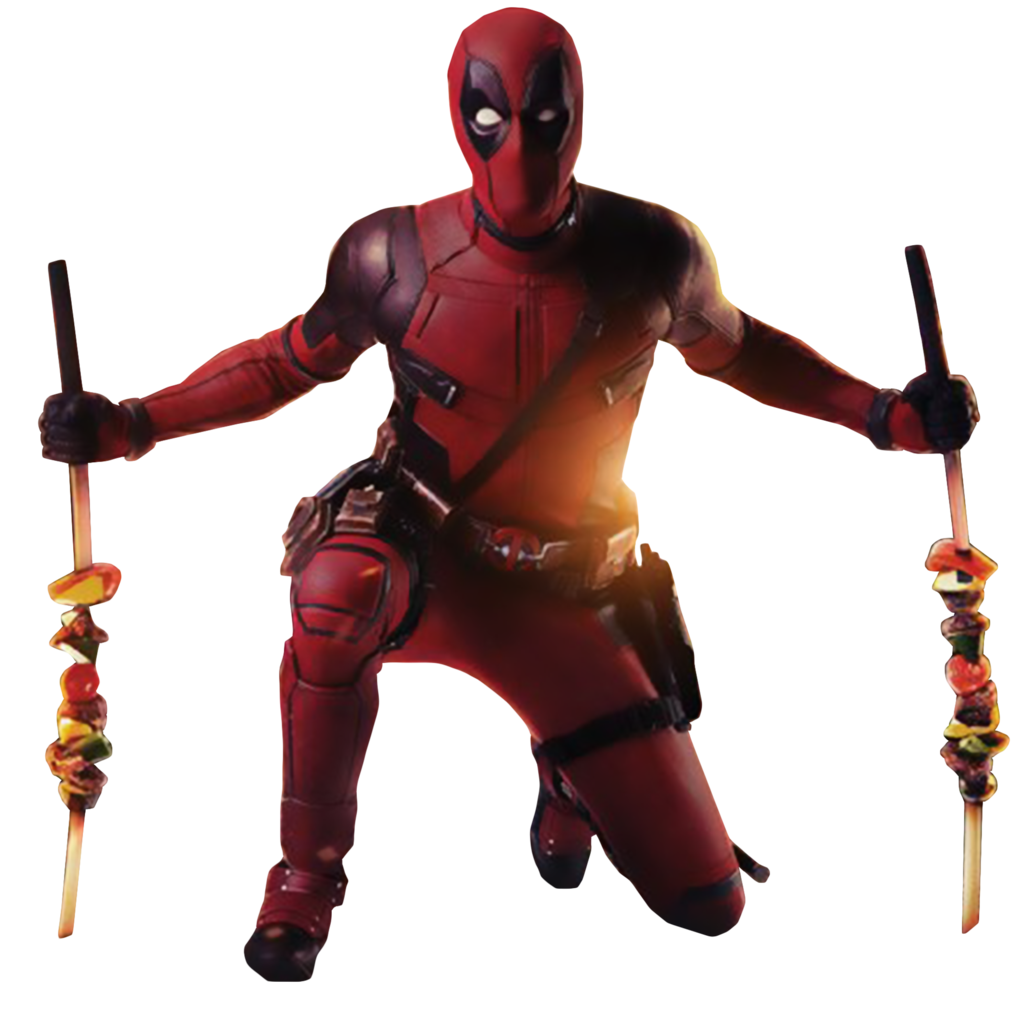 graphic royalty free Deadpool