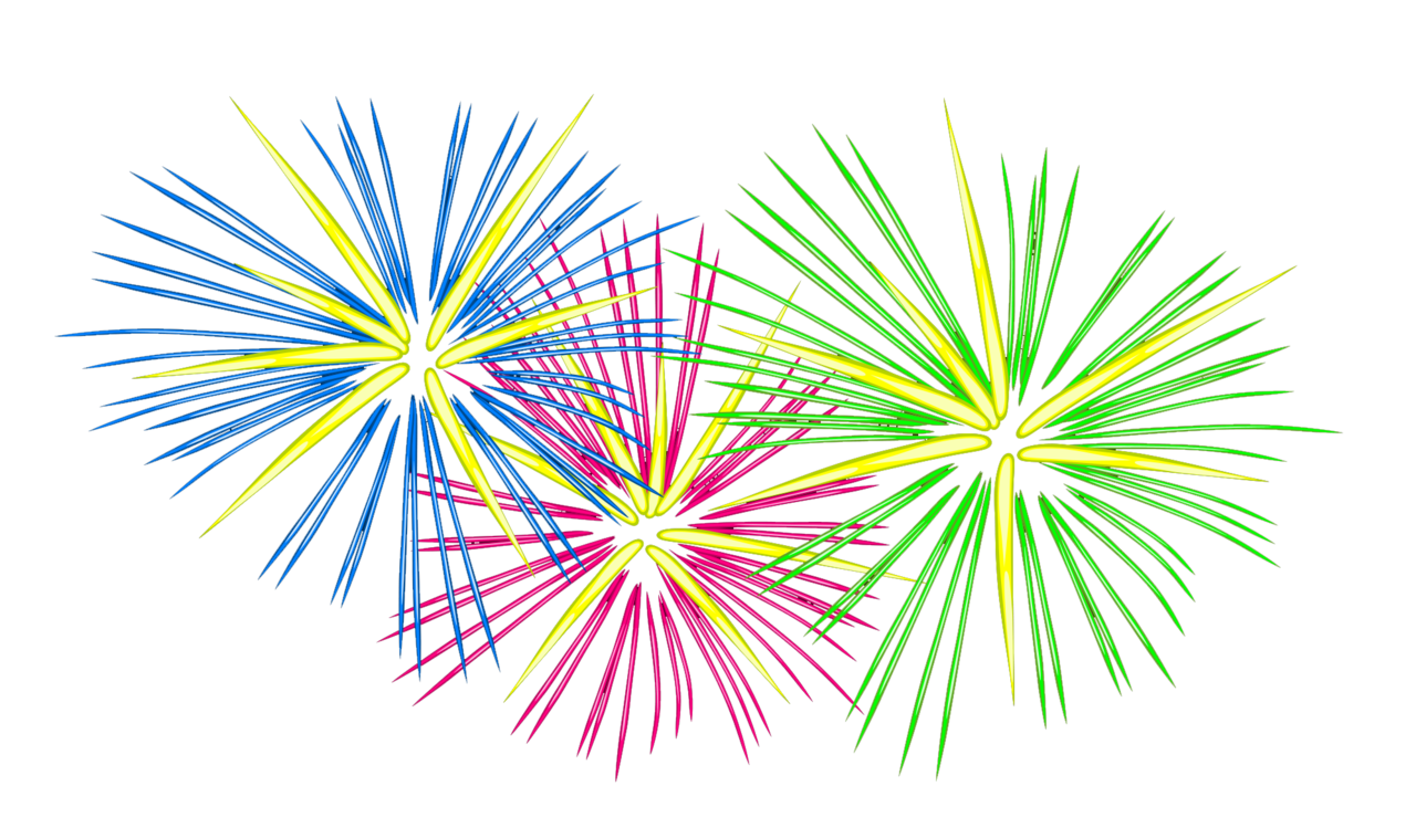 graphic library stock File fireworks png wikimedia. 2017 clipart firework