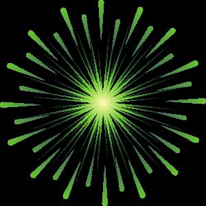 banner transparent Fireworks in png web. 2017 clipart firework