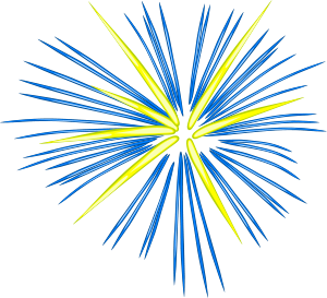 clipart royalty free download 2017 clipart firework. Red white and blue