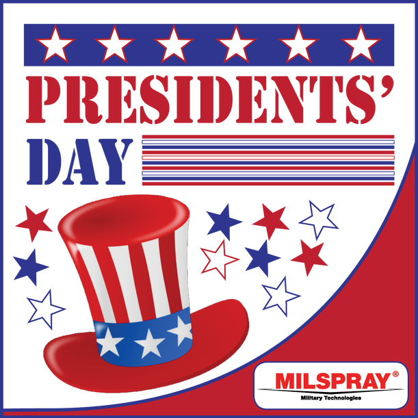picture free stock 2017 clipart presidents day. Milspray presidentsday.