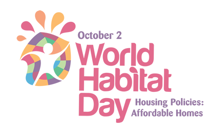 picture free library Habitat theme facts statistics. 2017 clipart world health day