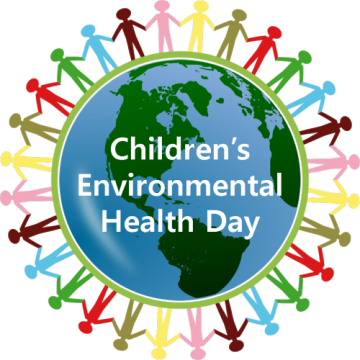 png royalty free download Children s environmental oct. 2017 clipart world health day