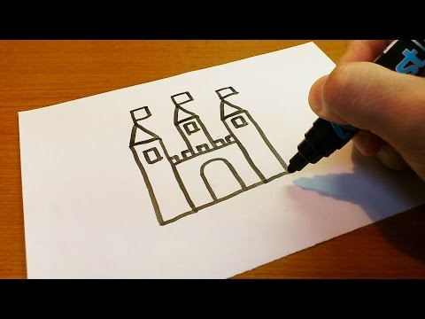 graphic transparent library Very how to draw. Drawing video easy