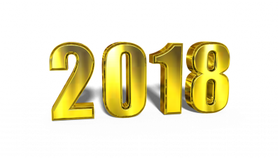 banner library stock 2018 clipart. Download happy new year