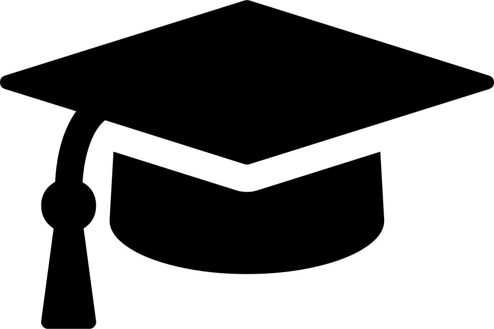 clipart download Graduation cap