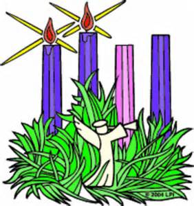picture free stock 2nd sunday of advent clipart.  nd st colette.