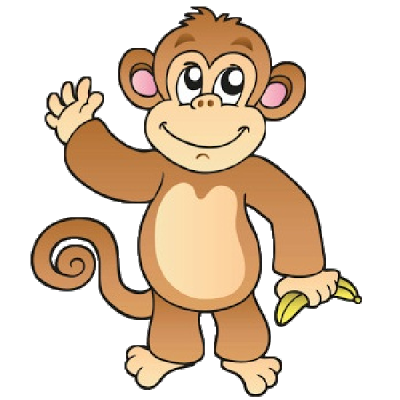 clip library 3 clipart little monkey. Funny baby pictures monkeys.