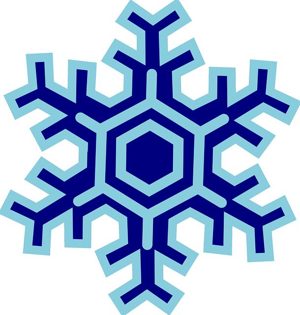 clipart free Imagen gratis en pixabay. 3 clipart snowflake