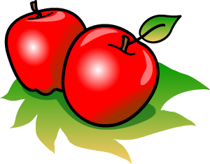 transparent stock Panda free images . 4 apples clipart