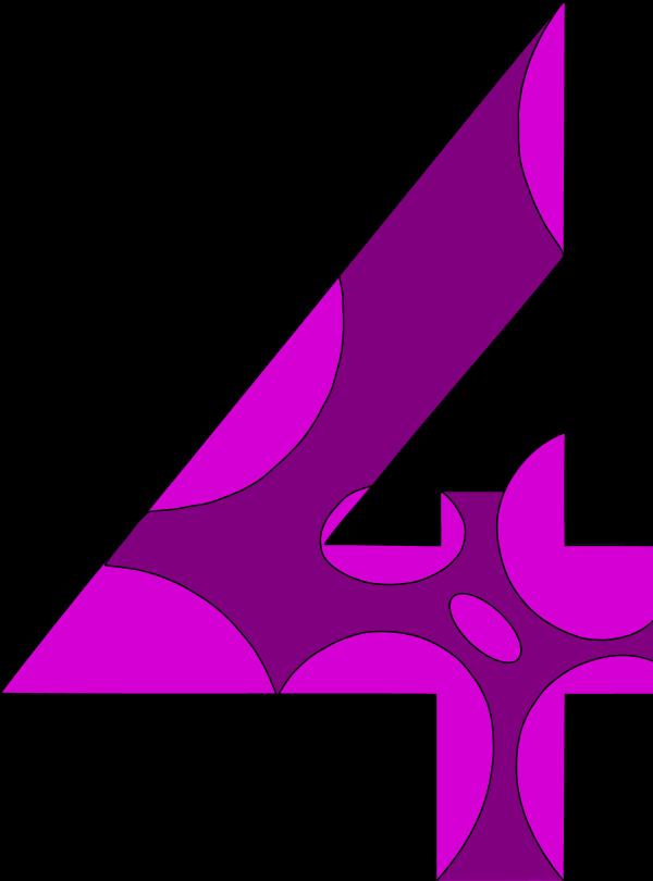 svg 4 clipart clip art. Purple