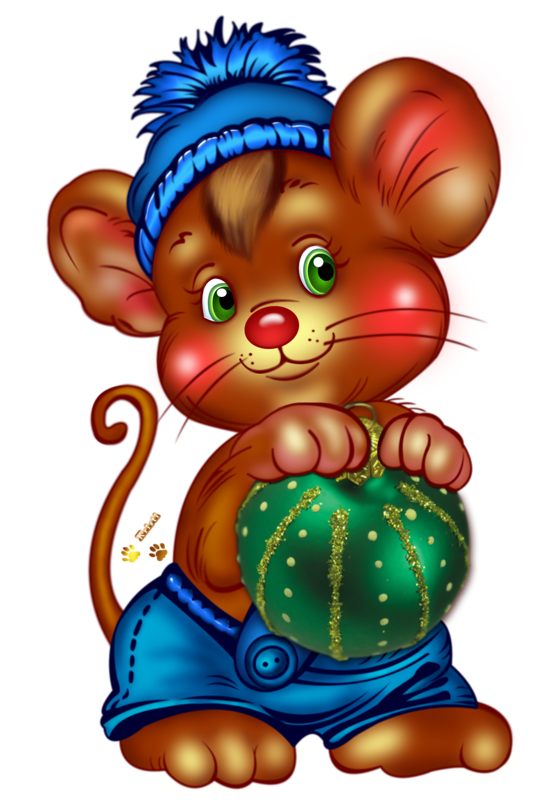svg black and white stock 4 clipart sweet. Christmas mouse with ornament