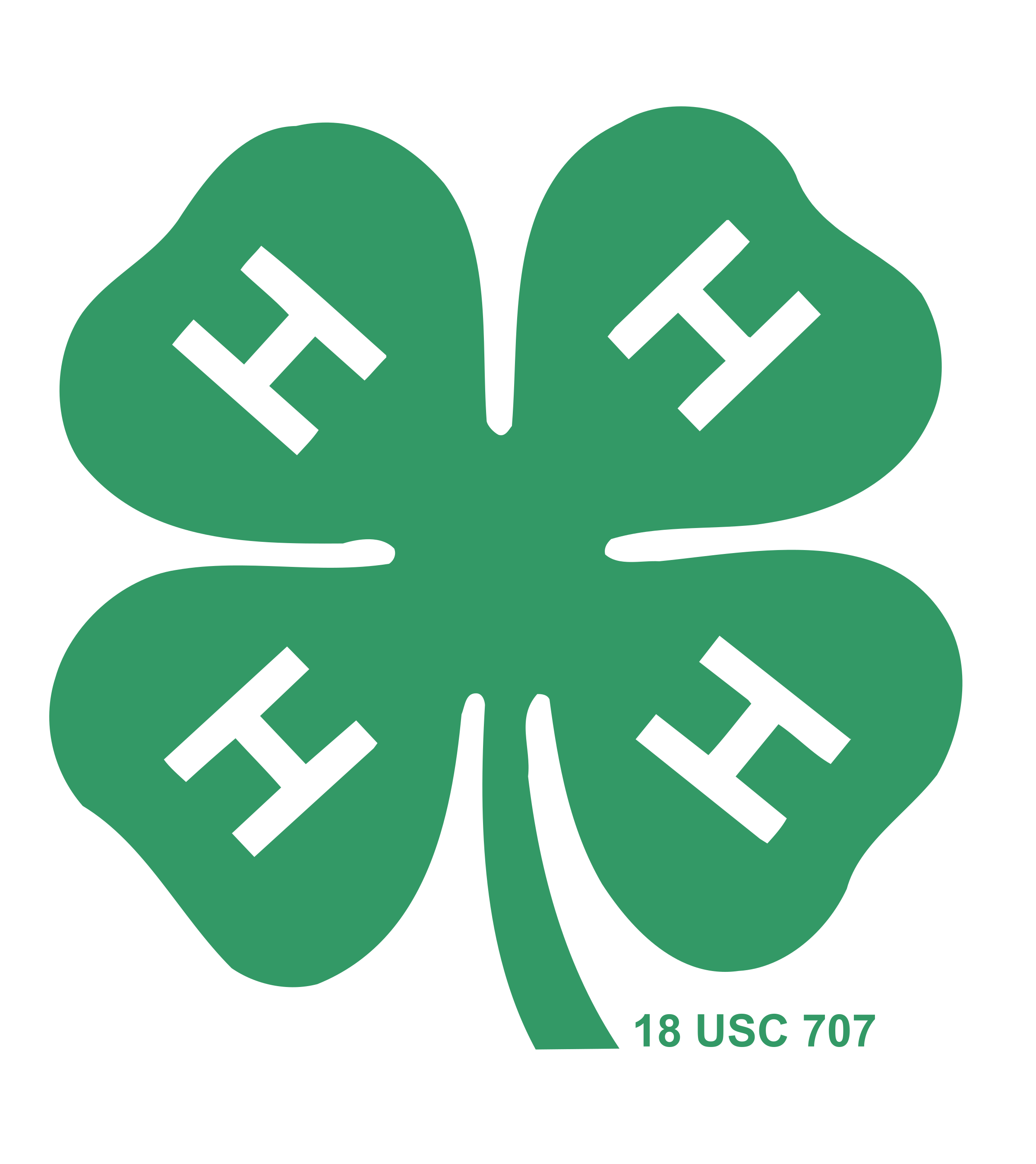 banner transparent library 4-h clipart #86173546