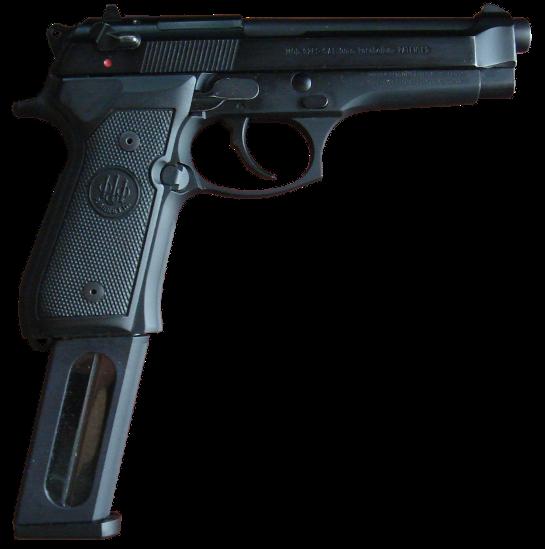 graphic library Bananna clip uzi. Beretta model accessories and