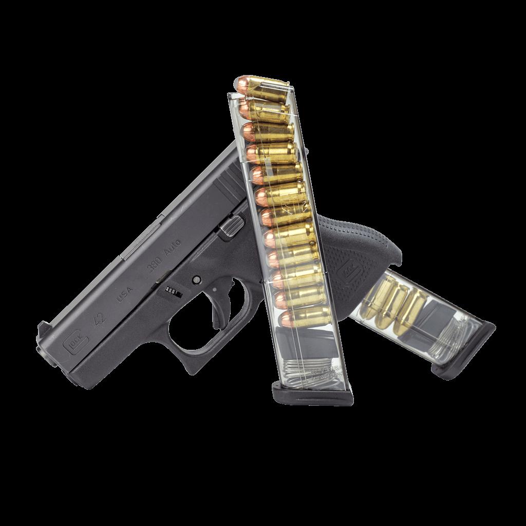 clip art stock ETS Glock