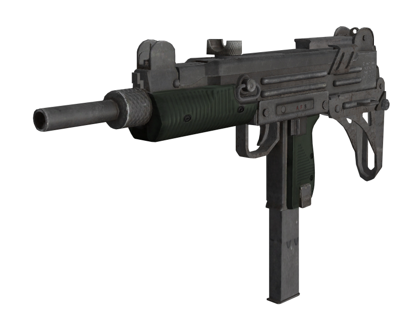 png transparent stock Vector carbine uzi. Call of duty wiki
