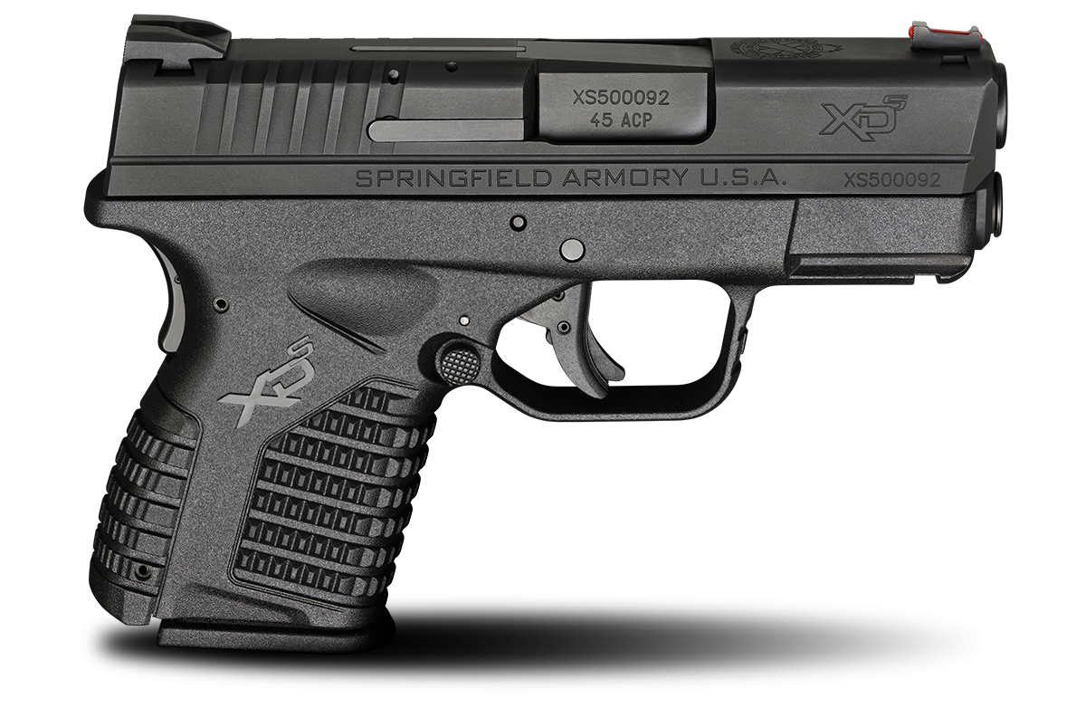 picture free vector magazine springfield xd #118235359