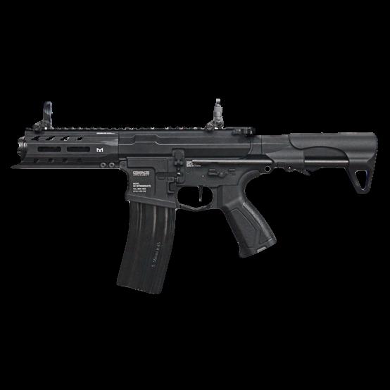 vector Paintballshop rifle gg arp. Vector aeg electric airsoft