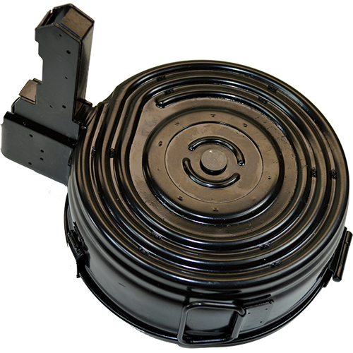 jpg transparent library ammunition clip sks #109501507