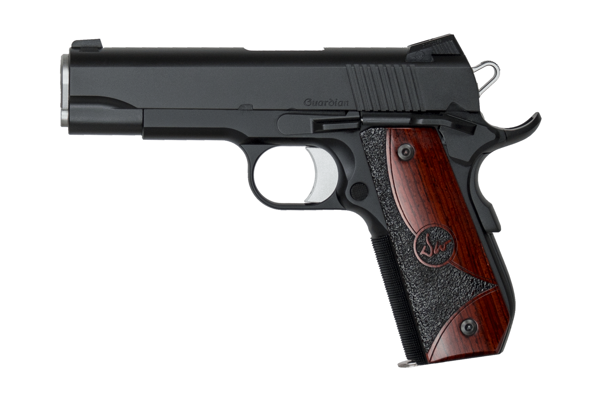 clipart black and white download Dan Wesson Guardian
