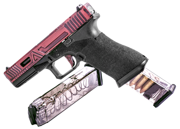 banner library library Best Aftermarket Glock Magazines For Maximum Reliability