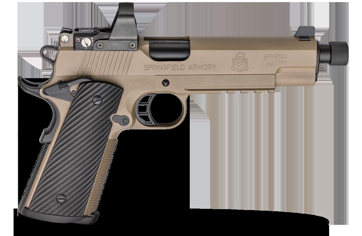 banner free Best Custom Handguns