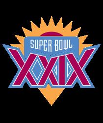 image library stock Super Bowl XXIX